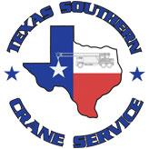 Texas Southern Cranes